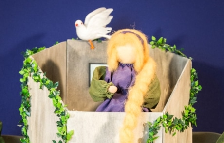 Bild Rapunzel